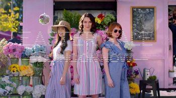 Stein Mart Easter Sale TV Spot, 'Beautiful Fashion' - Thumbnail 9