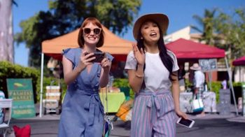 Stein Mart Easter Sale TV Spot, 'Beautiful Fashion' - Thumbnail 4