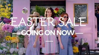 Stein Mart Easter Sale TV Spot, 'Beautiful Fashion' - 181 commercial airings