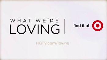 Target TV Spot, 'What We're Loving: Anthem: Home: Spring' - Thumbnail 9