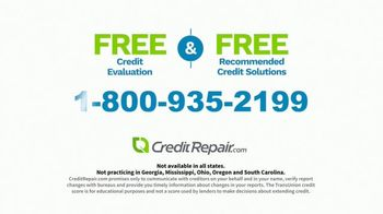 CreditRepair.com TV Spot, 'Being Denied' - Thumbnail 10