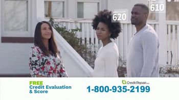 CreditRepair.com TV Spot, 'Being Denied' - Thumbnail 2