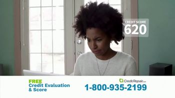 CreditRepair.com TV Spot, 'Being Denied' - Thumbnail 4