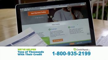 CreditRepair.com TV Spot, 'Being Denied' - Thumbnail 6