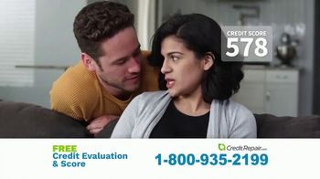 CreditRepair.com TV Spot, 'Being Denied' - Thumbnail 8
