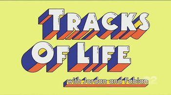 Tracks of Life TV Spot, 'Dr. Phil: Lasting Impact' - Thumbnail 3