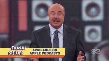 Tracks of Life TV Spot, 'Dr. Phil: Lasting Impact' - Thumbnail 5