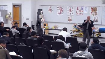 Honda Dream Garage Spring Event TV Spot, 'Random Acts of Helpfulness: EMT Tuition' [T2] - Thumbnail 1