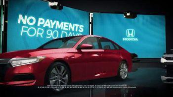 Honda Dream Garage Spring Event TV Spot, 'I Like It' [T2] - Thumbnail 4