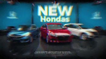 Honda Dream Garage Spring Event TV Spot, 'I Like It' [T2] - Thumbnail 7