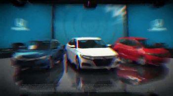 Honda Dream Garage Spring Event TV Spot, 'I Like It' [T2] - Thumbnail 8