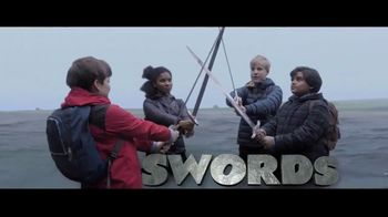 The Kid Who Would Be King Home Entertainment TV Spot - Thumbnail 5