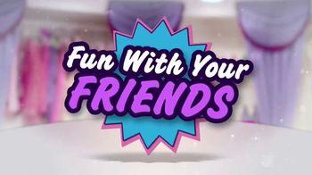 Shopkins Lil' Secrets Party Pop Ups TV Spot, 'Disney Channel: Party Ready'