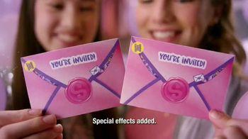 Shopkins Lil' Secrets Party Pop Ups TV Spot, 'Disney Channel: Party Ready' - Thumbnail 1