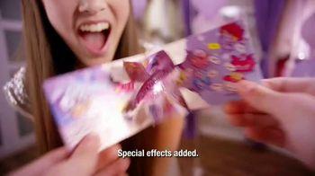 Shopkins Lil' Secrets Party Pop Ups TV Spot, 'Disney Channel: Party Ready' - Thumbnail 2
