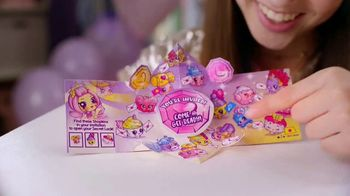 Shopkins Lil' Secrets Party Pop Ups TV Spot, 'Disney Channel: Party Ready' - Thumbnail 4