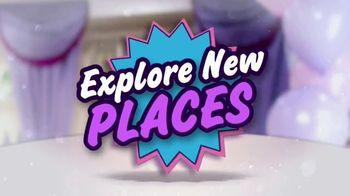 Shopkins Lil' Secrets Party Pop Ups TV Spot, 'Disney Channel: Party Ready' - Thumbnail 5