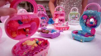 Shopkins Lil' Secrets Party Pop Ups TV Spot, 'Disney Channel: Party Ready' - Thumbnail 8