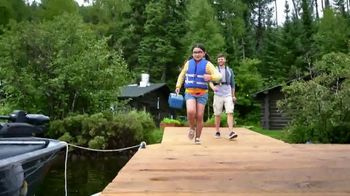 Explore Minnesota Tourism TV Spot, 'Water Activities' Song By Michael Shynes - Thumbnail 4