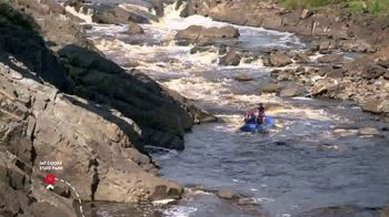 Explore Minnesota Tourism TV Spot, 'Water Activities' Song By Michael Shynes - Thumbnail 7