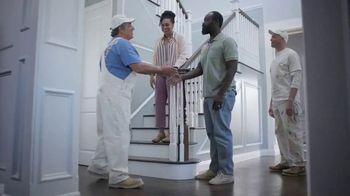 Lowe's TV Spot, 'Paint It Right: Valspar Simplicity Paint'
