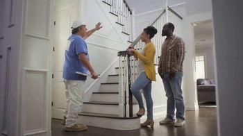 Lowe's TV Spot, 'Paint It Right: Valspar Simplicity Paint' - Thumbnail 2