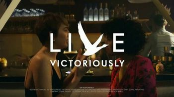 Grey Goose Vodka TV Spot, 'No Phone' Song by Ghostland Observatory - Thumbnail 8