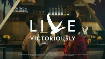 Grey Goose Vodka TV Spot, 'No Phone' Song by Ghostland Observatory - Thumbnail 7