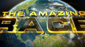 Travelocity TV Spot, 'The Amazing Race: Every Step of the Way' - Thumbnail 1