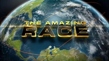Travelocity TV Spot, 'The Amazing Race: Every Step of the Way' - Thumbnail 2