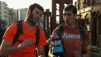 Travelocity TV Spot, 'The Amazing Race: Every Step of the Way' - Thumbnail 8