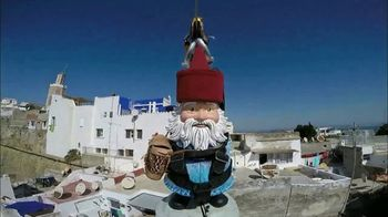 Travelocity TV Spot, 'The Amazing Race: Every Step of the Way' - Thumbnail 9