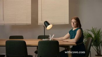 Cove TV Spot, 'An Actual Solution' - Thumbnail 1