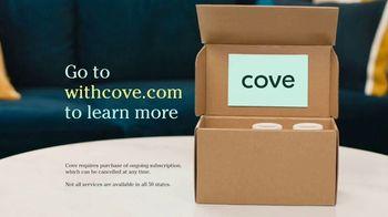 Cove TV Spot, 'An Actual Solution' - Thumbnail 10
