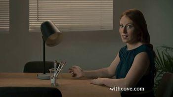 Cove TV Spot, 'An Actual Solution'