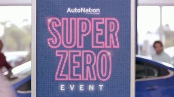 AutoNation Super Zero Event TV Spot, '2018 and 2019 Ford Models' Song by Bonnie Tyler - Thumbnail 1