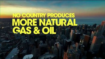 American Petroleum Institute TV Spot, 'The American Energy Age' - Thumbnail 2