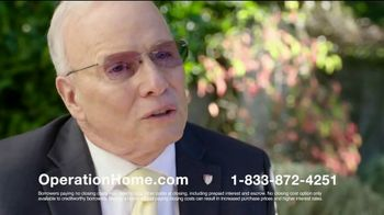 NewDay USA Operation Home TV Spot, 'The Importance of Helping Veterans' - Thumbnail 6
