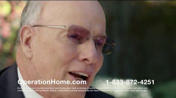 NewDay USA Operation Home TV Spot, 'The Importance of Helping Veterans' - Thumbnail 9