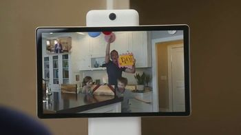Portal from Facebook TV Spot, 'Mother's Day Performance' Featuring Neil Patrick Harris - 525 commercial airings
