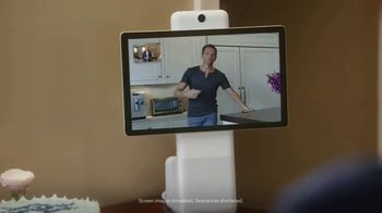 Portal from Facebook TV Spot, 'Mother's Day Performance' Featuring Neil Patrick Harris - Thumbnail 2