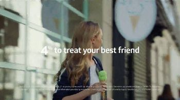 Capital One Savor Card TV Spot, 'Best Friends' Song by The Cars - Thumbnail 9
