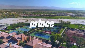 Tennis Warehouse TV Spot, 'Prince Textreme Tour: Take the Shot' Featuring Lucas Pouille - Thumbnail 1