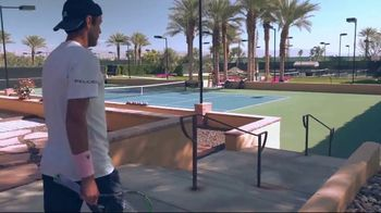 Tennis Warehouse TV Spot, 'Prince Textreme Tour: Take the Shot' Featuring Lucas Pouille - Thumbnail 2