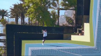 Tennis Warehouse TV Spot, 'Prince Textreme Tour: Take the Shot' Featuring Lucas Pouille - Thumbnail 5