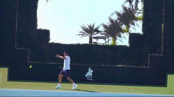 Tennis Warehouse TV Spot, 'Prince Textreme Tour: Take the Shot' Featuring Lucas Pouille - Thumbnail 6