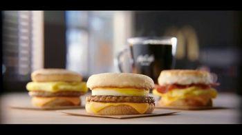 McDonald's TV Spot, 'Un buen desayuno' [Spanish] - Thumbnail 10