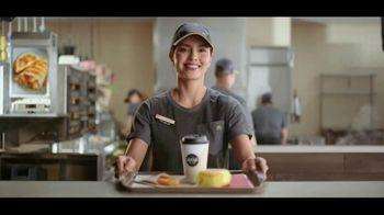 McDonald's TV Spot, 'Un buen desayuno' [Spanish] - Thumbnail 9