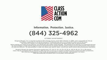 ClassAction.com TV Spot, 'Valsartan Contamination' - Thumbnail 7
