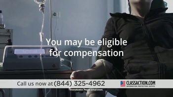 ClassAction.com TV Spot, 'Valsartan Contamination' - Thumbnail 6